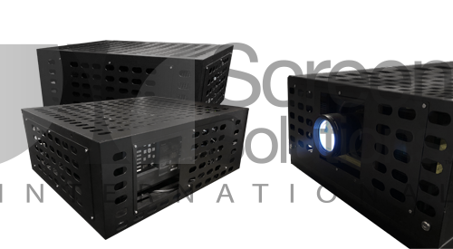Projector Enclosures - Enclosures Protect Your Projector