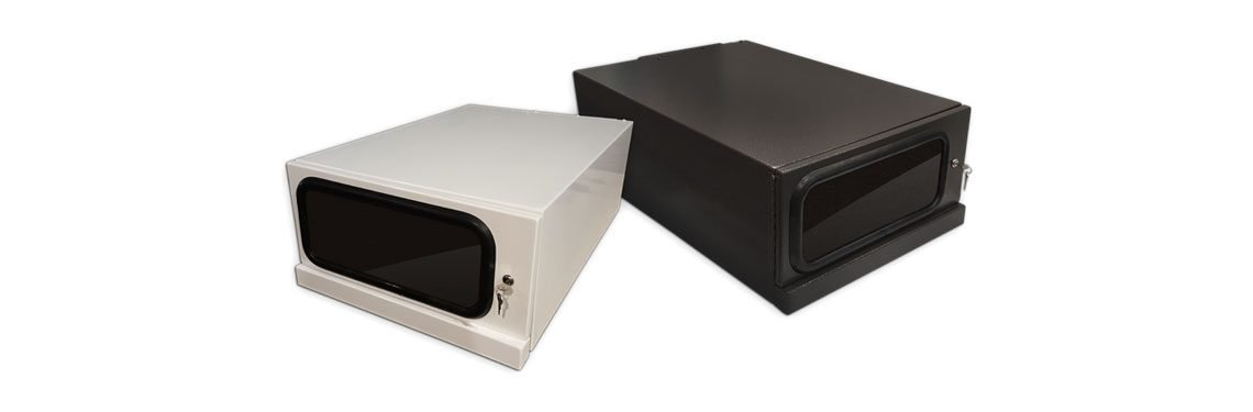fan-cooled-projector-enclosures