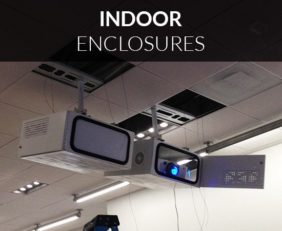 indoor enclosures